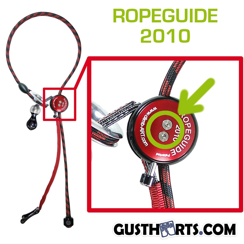 Ropeguide 2010