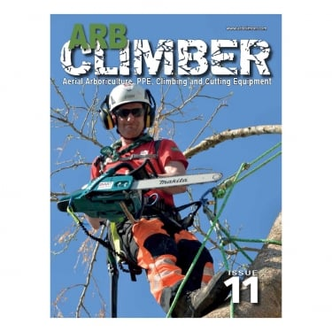 Arb Climber Magazine Issue 11