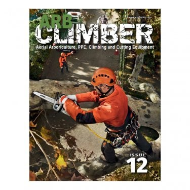 Arb Climber Magazine Issue 12