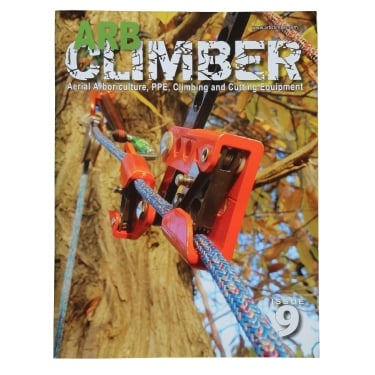 Arb Climber Magazine Issue 9
