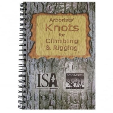 Arborists knots for climbing & rigging