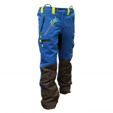 Breatheflex Pro Chainsaw Trousers