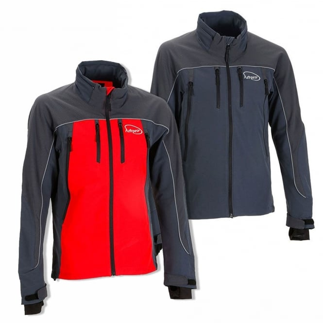 Arbpro Climb Tech Jacket
