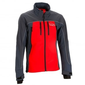 Climb Tech Jacket Red