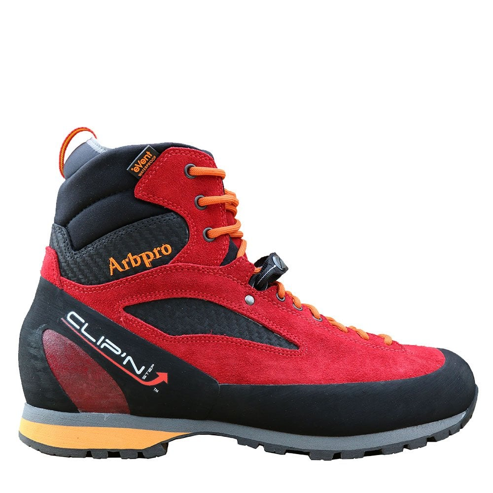 1c5990792 Arbpro Clip n Step 2018 - Clothing   PPE from Gustharts UK