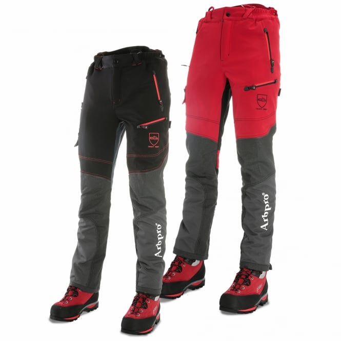 Arbpro Gamma Chainsaw Trousers
