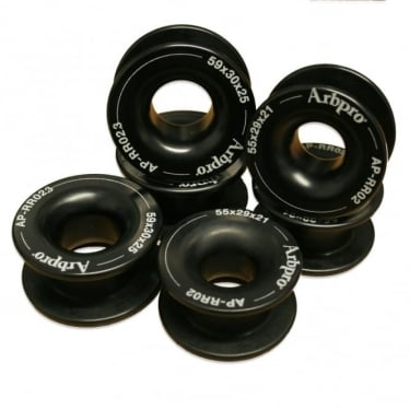 Arbpro Rigging Rings