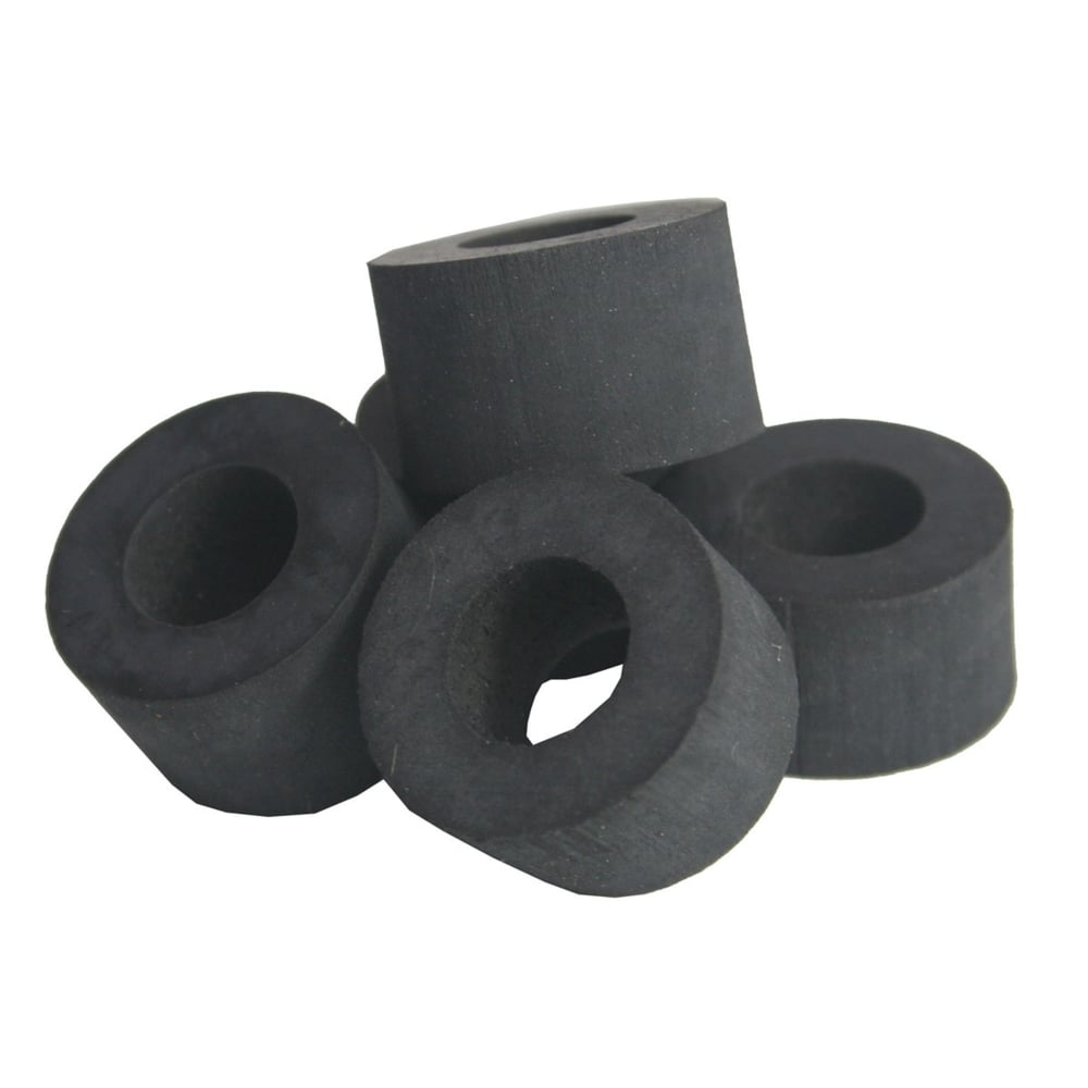ART Spiderjack Rubber Retainers (x5)