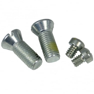 Gaff Screw Set