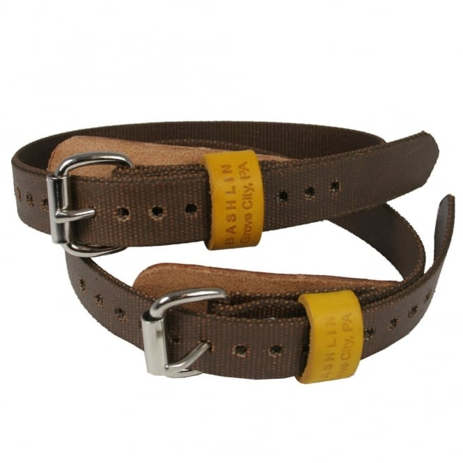 Bashlin Replacement Top straps
