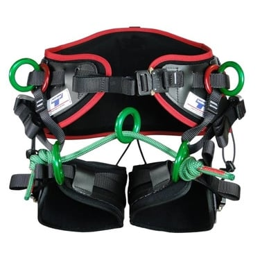 Harnesses & Spares