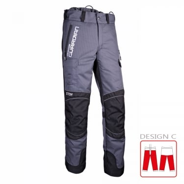 Chainsaw Trousers, Type C (All Round Protection)