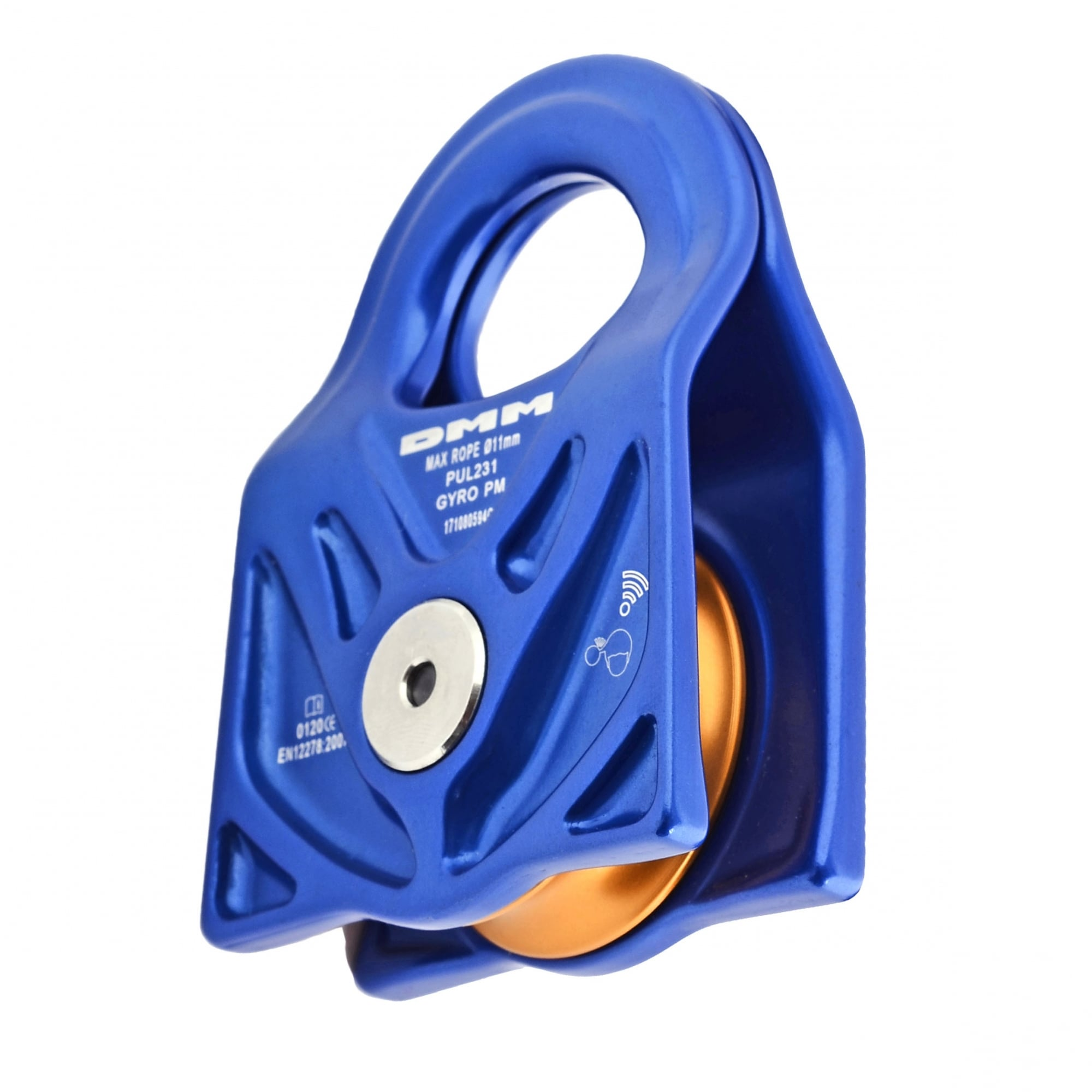 DMM Gyro PM Rope Pulley