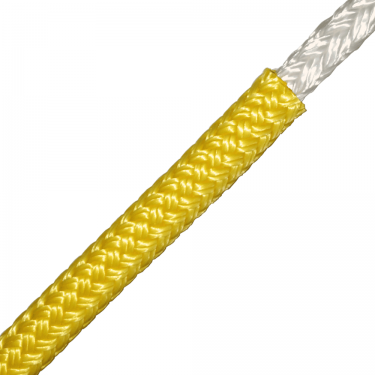 16mm Rigging Line, 50m Yellow