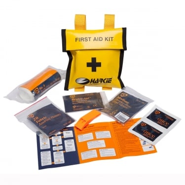 1 Man First Aid Kit