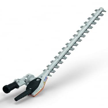 HL 145° adjustable hedge trimmer attachment