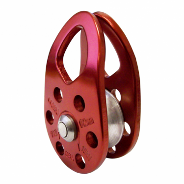 Small Swing Cheek Pulley