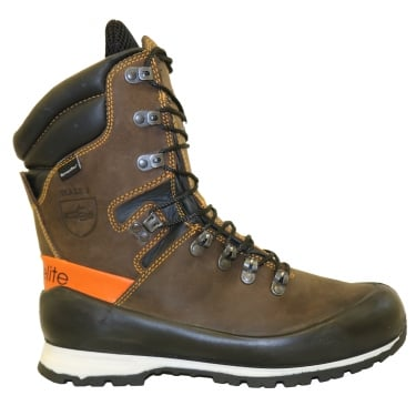 Lavoro 4EST Elite Chainsaw Boot
