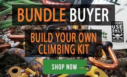 Climbing Kit Builder