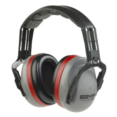 HPE Headband Mounted Ear Defenders 31SNR