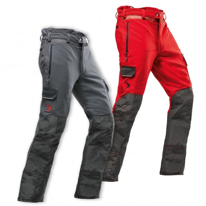 Pfanner Arborist Chainsaw Trousers