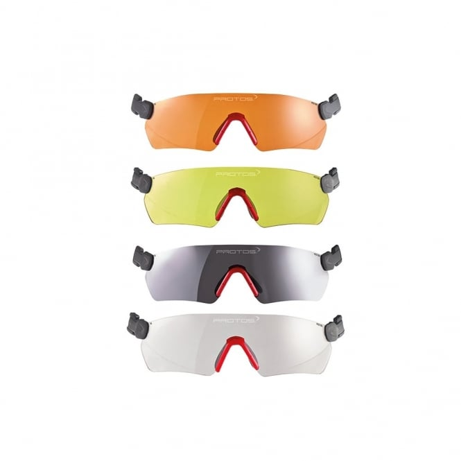 Protos Integrated Safety Glasses