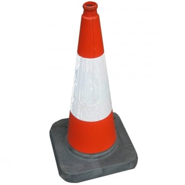 Road Traffic Cone - 50cm