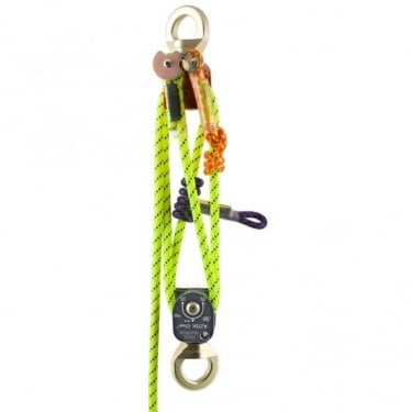 Aztek Set, Inc Rope & Bag