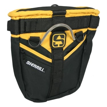 Sherrill Wingman Harness Pouch
