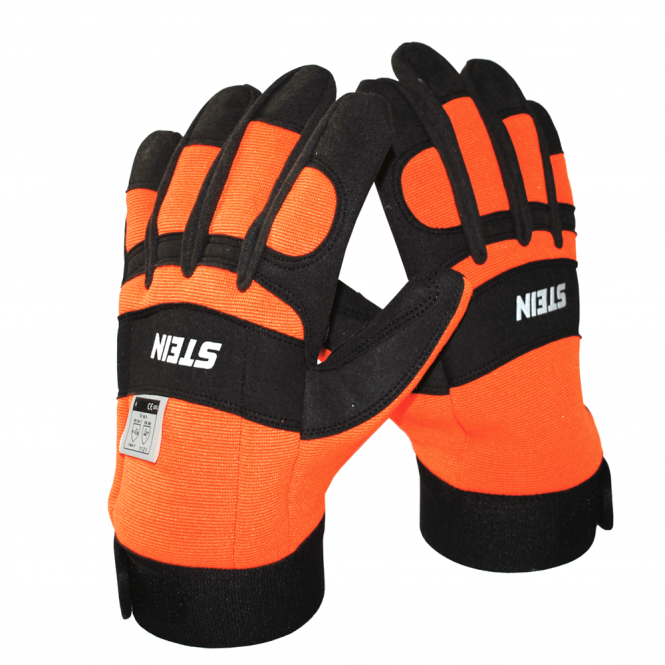 Stein Chainsaw Gloves
