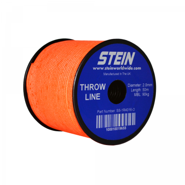 1.5MM DYNEEMA THROWLINE PINK 50M