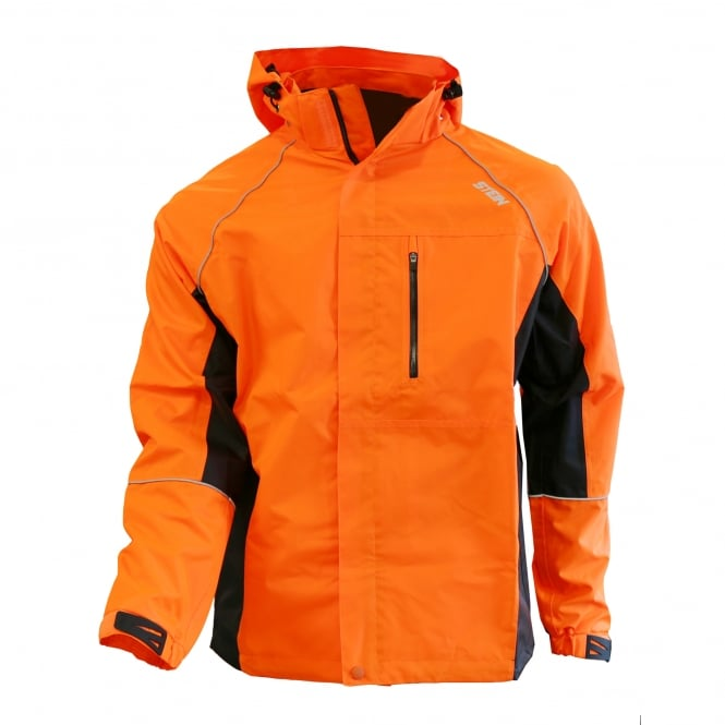 Stein Evolution III - All Weather Work Jacket with Hood (OB)