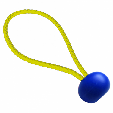Friction Saver Retrieval Ball