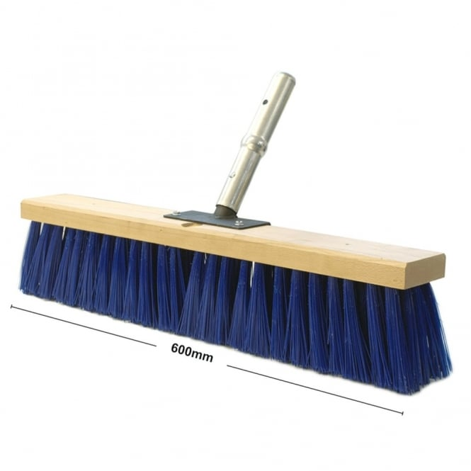 Stein HD Broom Head 110mm Bristles