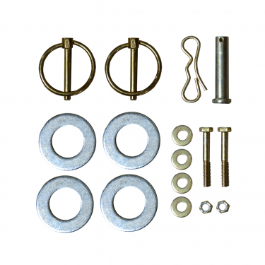 RC4501 Hardware Fixing Kit