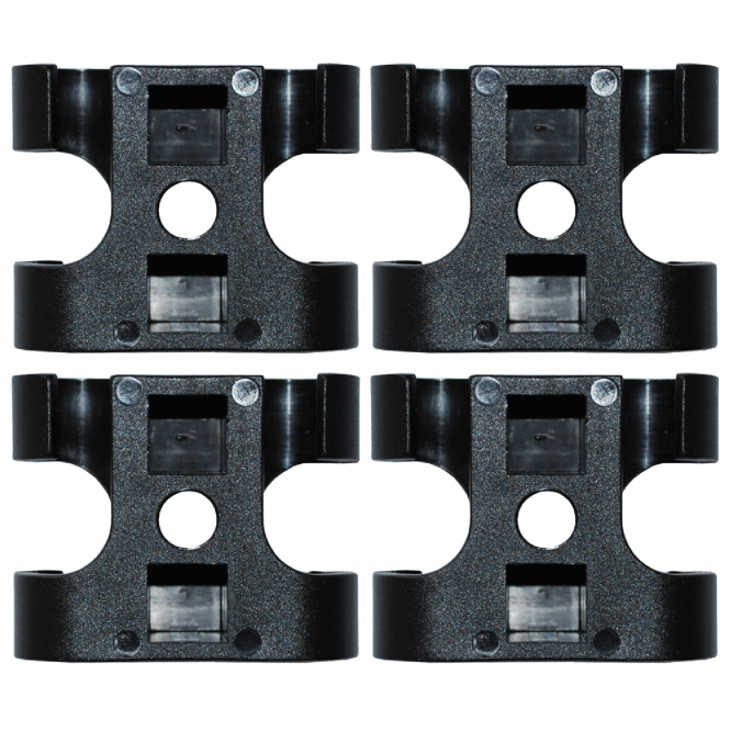 Stein Replacement Clips for Modular Guard System (4 pack)