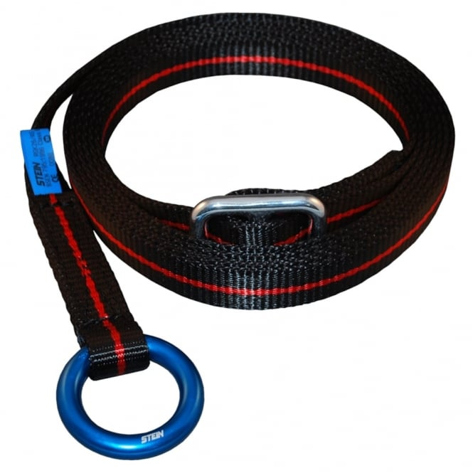 Stein SRT Base Anchor Strap 2.0m-4.0m