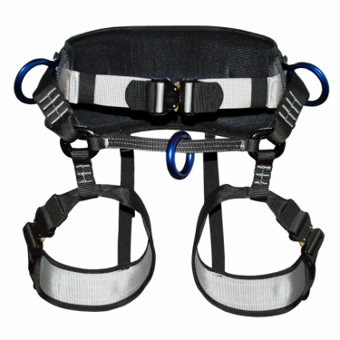 Tree Climbing Harness Available At Gustharts Arborist Harnesses