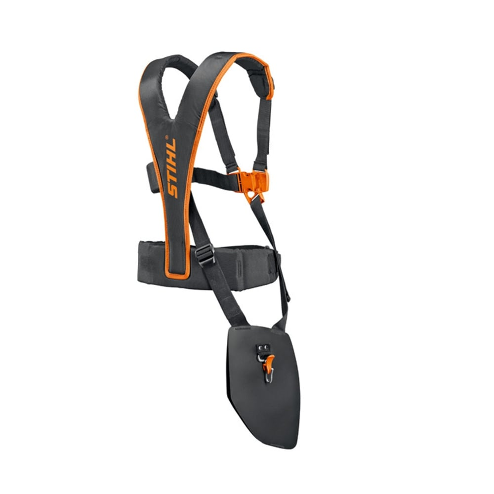 Stihl Advance Forestry Harness Machinery From Gustharts Uk