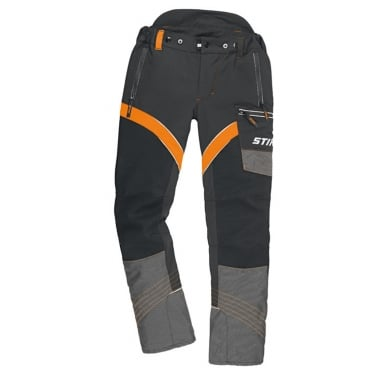Advance X-FLEX Chainsaw Trousers