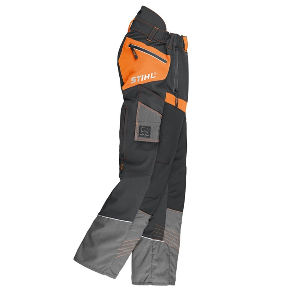 bea3fbec3f5 Stihl Advance X-FLEX Chainsaw Trousers