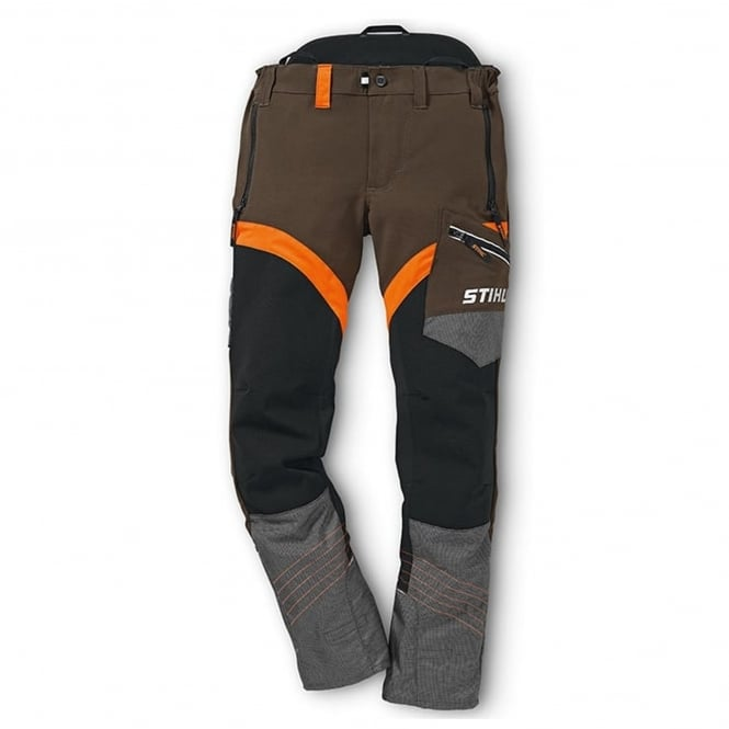 Stihl Advance X-FLEX Chainsaw Trousers
