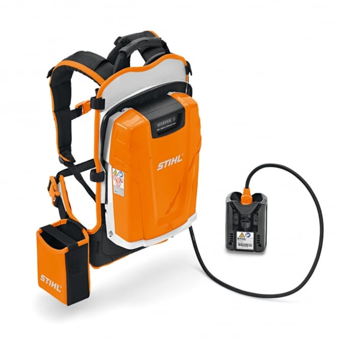 Stihl Backpack AR Batteries