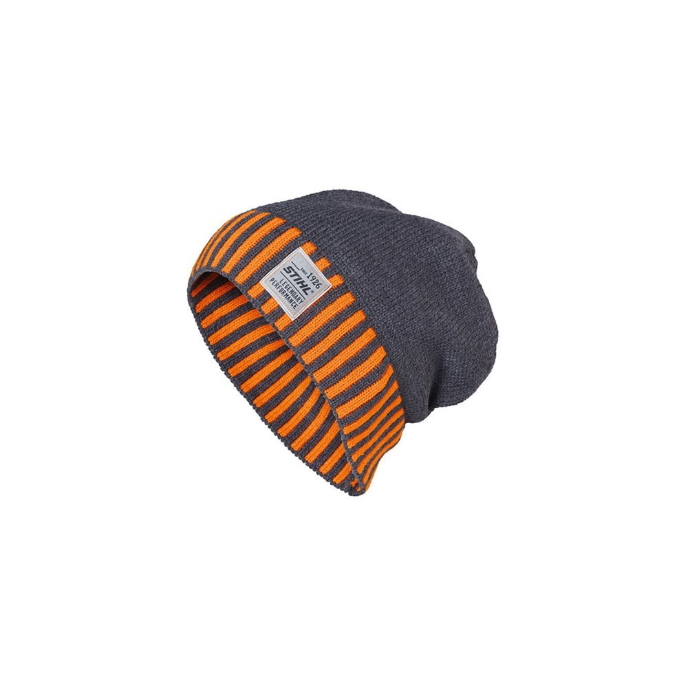Stihl Beanie - Clothing   PPE from Gustharts UK fc12fb5864f