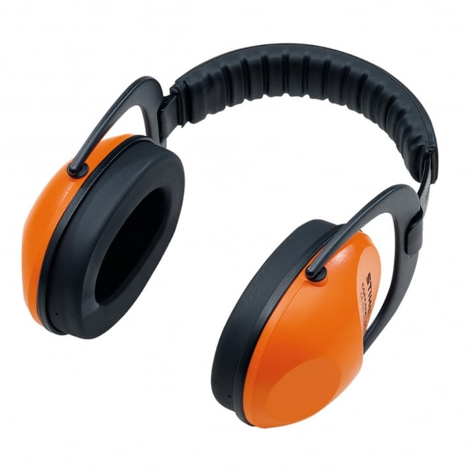 Stihl Concept 24 F Ear Protection