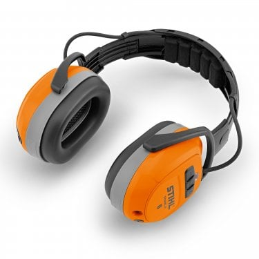 Dynamic Bluetooth Ear Defenders