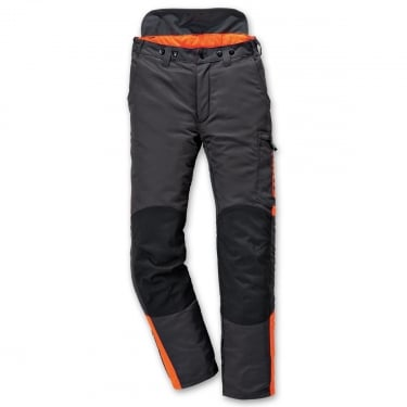 Dynamic Chainsaw Trousers