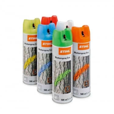 ECO Marker Sprays