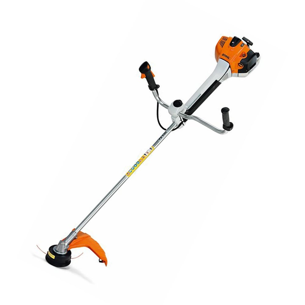 stihl fs 410 c em machinery from gustharts uk. Black Bedroom Furniture Sets. Home Design Ideas
