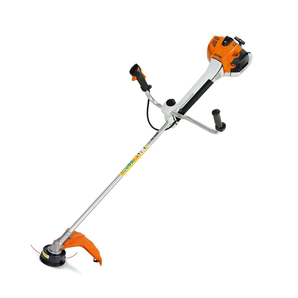 stihl fs 460 c em machinery from gustharts uk. Black Bedroom Furniture Sets. Home Design Ideas